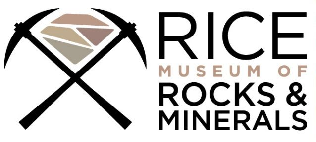 Rice Northwest Museum of Rocks and Minerals - logo.