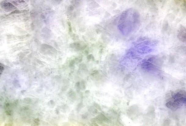 Lavender Jadeitie Hpakan-Tawmaw Jade Track - Hpakan Ultramafic Body